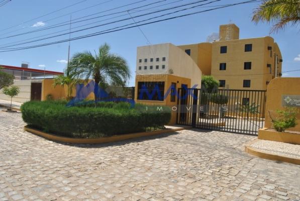 Compre ou alugue apartamento em Mossoró! Próximo de universidades!!