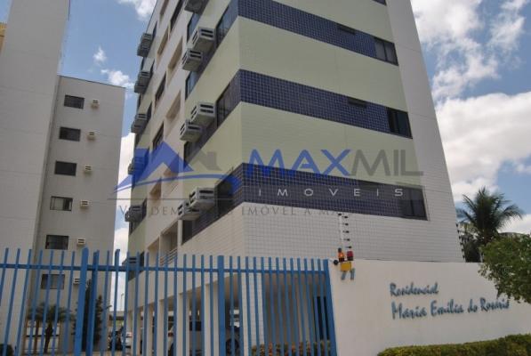 Compre apartamento em Nova Betânia - Residecial Maria Emília !
