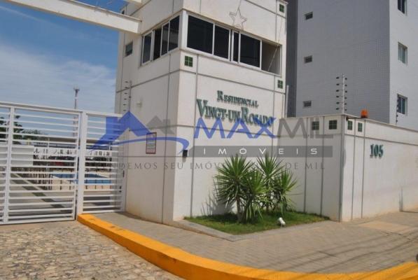 Compre ou alugue apartamento em Mossoró! Próximo de universidades.