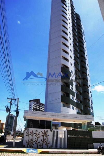 Compre excelente apartamento em bairro nobre de Mossoró