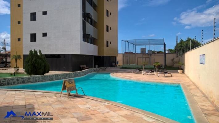Compre apartamento no Santo Antônio !