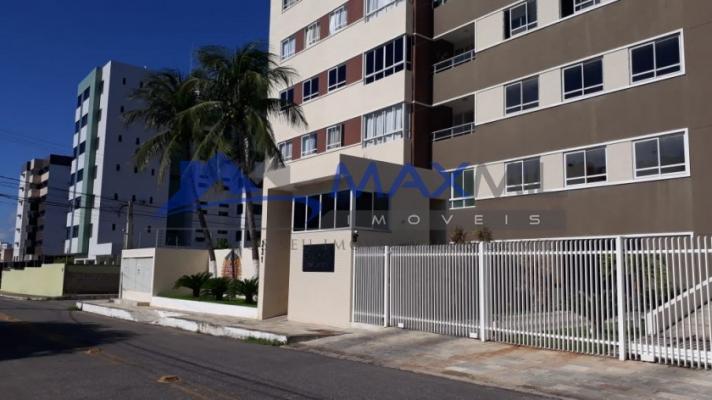 Vende apartamento na Nova Betânia