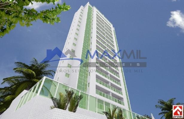 Compre Excelente Apartamento no Residencial Vinícius de Morais em Mossoró!!